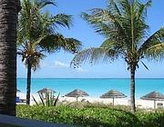 Seconda classificata: Grace Bay, Turks&caicos (da Tripadvisor)