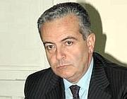 L'assessore ai Trasporti della regione Calabria, Luigi Fedele (Pdl)