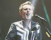 Matt Bellamy (Lapresse)