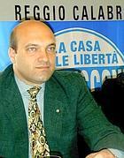 Una foto di archivio dell' ex deputato di Forza Italia, Amedeo Matacena (Ansa)