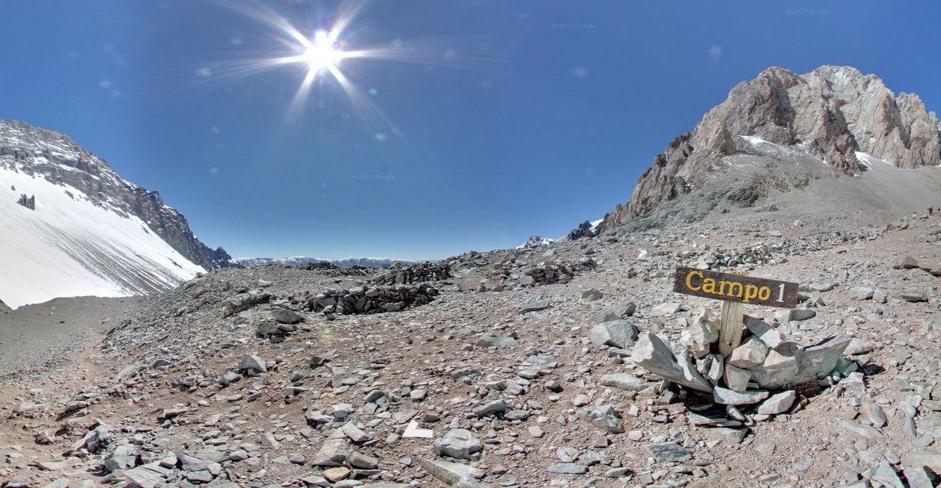 le vette più alte del mondo vanno online