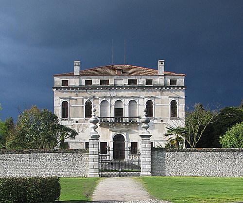 Villa Del Monte Augusta
