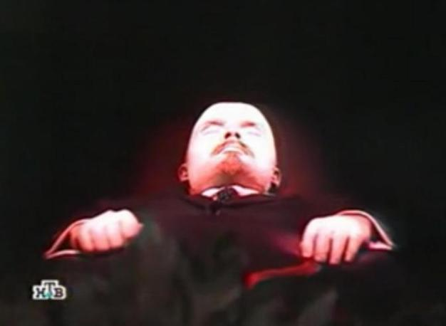 Risultati immagini per Mummia di Lenin