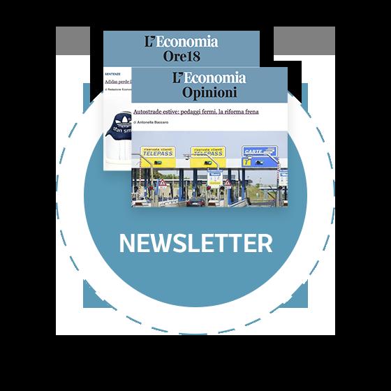 Un sistema di comunicazione: Newsletter