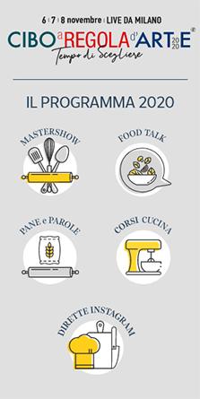 Il programma 2020
