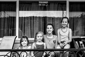 Così Trump ha lacerato l'idea dell'America