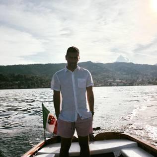 La barca sventrata dal motoscafo: il tragico incidente di Salò