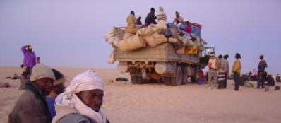 Risultati immagini per deserto del niger