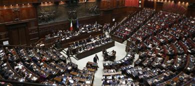 La Camera dei Deputati (Corbis) 4dd70fc14ef