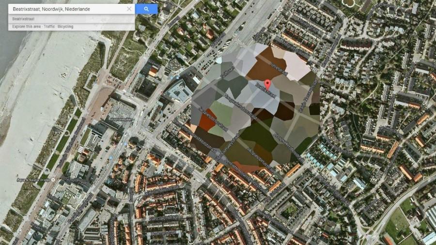 Cartina Nord Italia Google Maps.Ventuno Luoghi Che Non Vedrete Mai Su Google Map