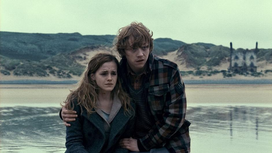 che è Hermione risalente nella vita reale Quando è datazione scansione più accurata