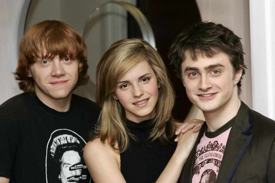 che è Hermione risalente nella vita reale Incontri a East London South Africa