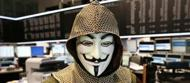Anonymous e suore in borsa
