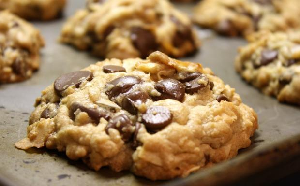 Il «chocolate chip cookie»