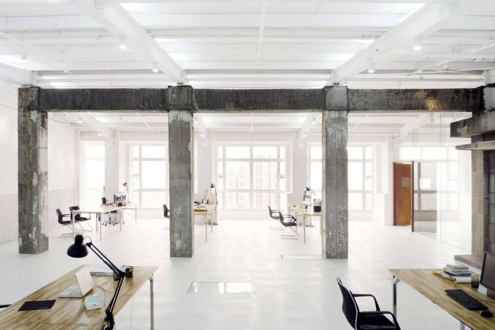 Ufficio Architettura : Ristrutturazione ufficio monza a studio di architettura