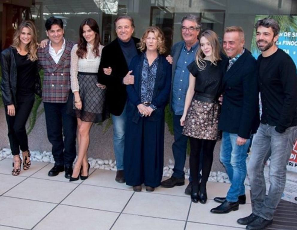 Coppie di celebrità che datero 2013