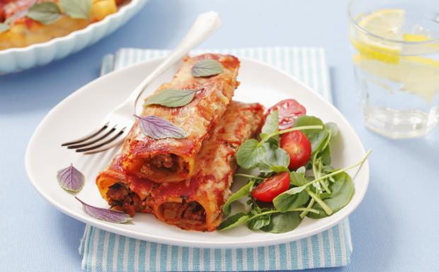 Cannelloni (Stockfood)