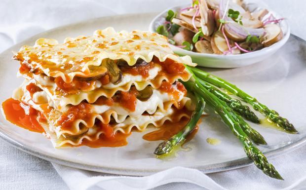 Lasagne (Foodstock)