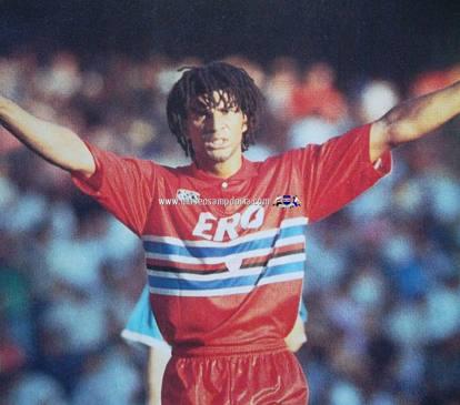 Addio Vujadin Boskov, mitico «padre-allenatore» della Sampdoria -  Corriere.it