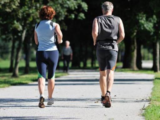 attività fisica che brucia più grassi