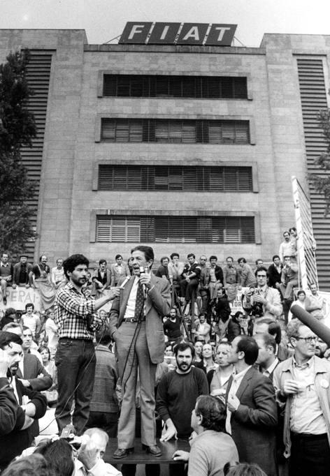 11 giugno 1984 muore enrico berlinguer for Necrologio corriere della sera