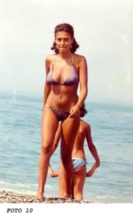 Calendario Di Sabrina Ferilli.Sabrina Ferilli Volto Della Tv Albanese Per Lei Un Talk Show