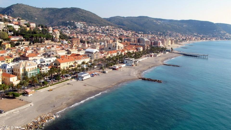 I migliori scatti dell'Italia vista dal drone - Corriere.it