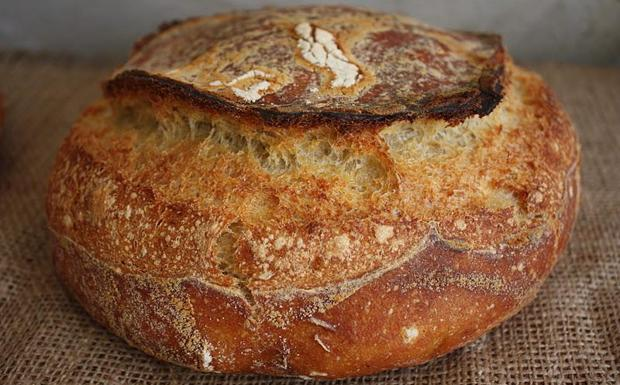 Il pane rustico di Chad Robertson