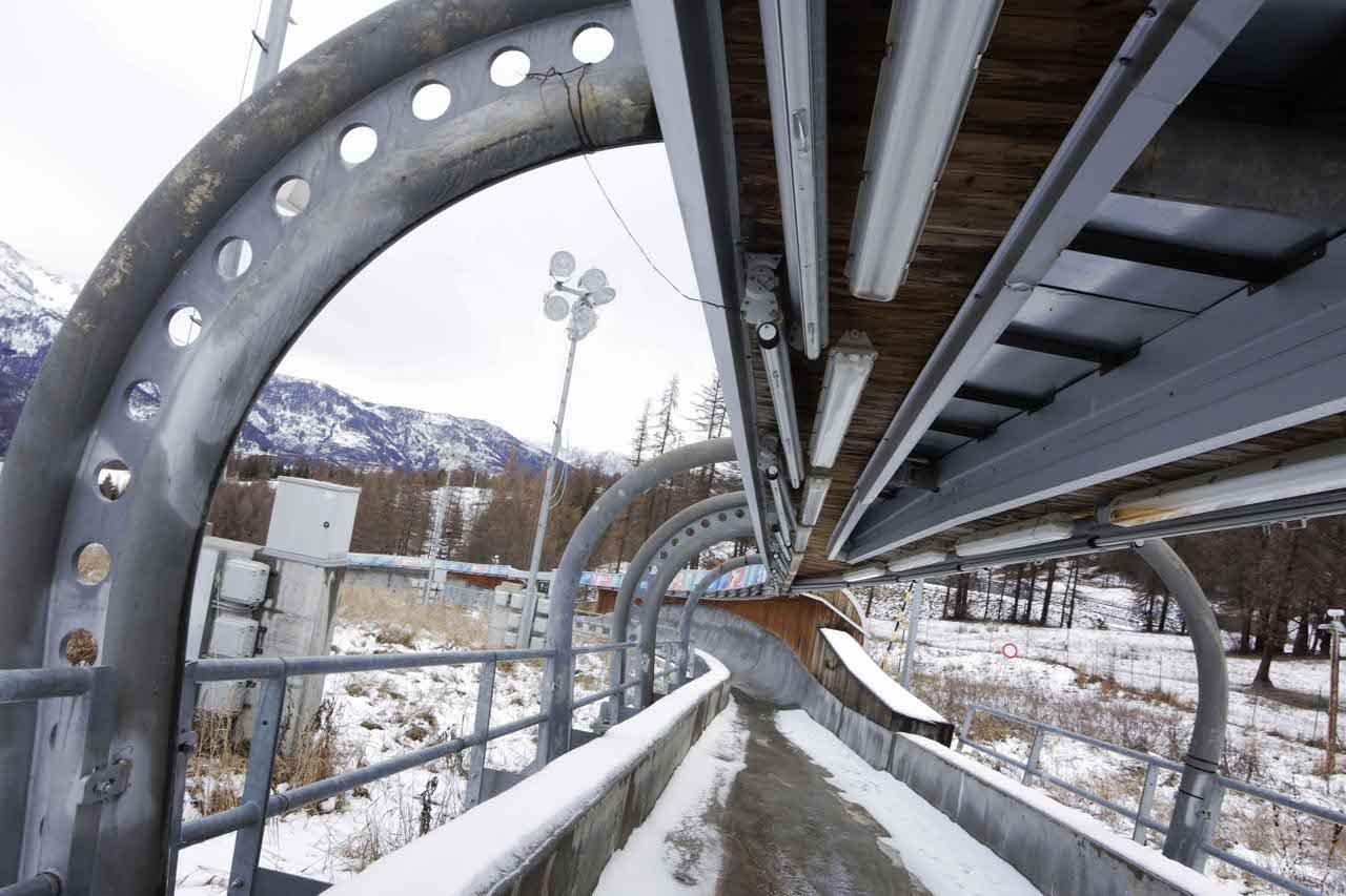Torino, i luoghi abbandonati delle Olimpiadi invernali del 2006 -  Corriere.it
