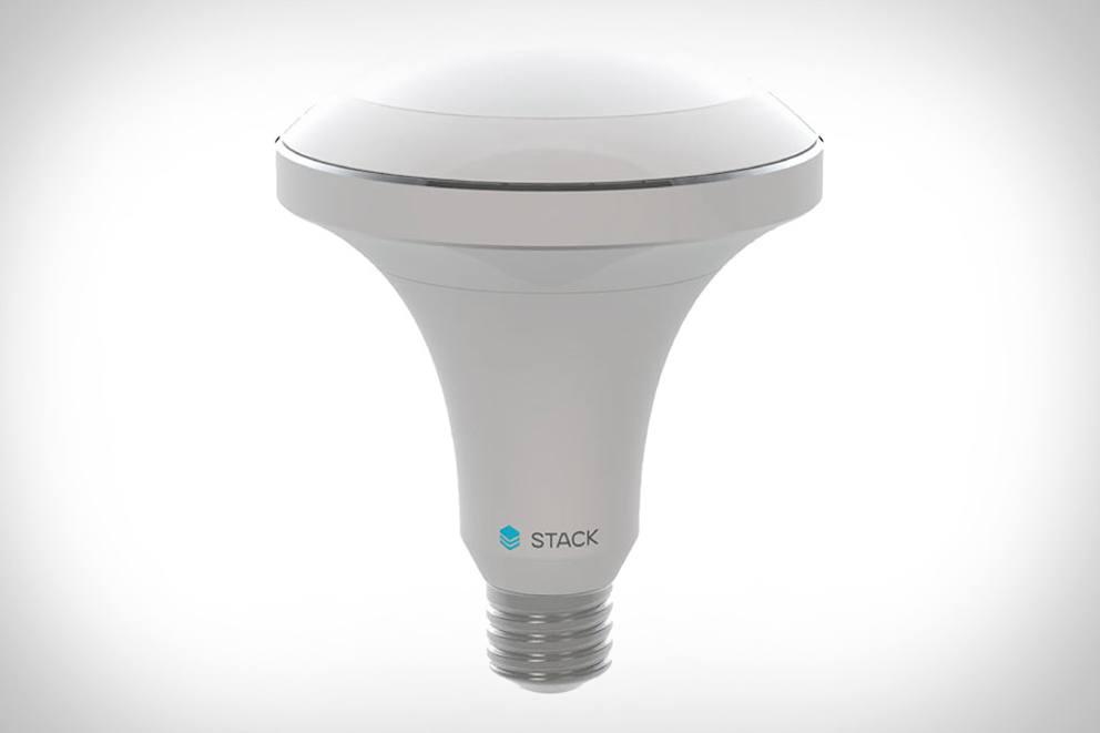 Samsung Ha Ideato La Lampadina Smart Bulb Con Bluetooth