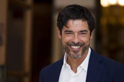 Alessandro Gassmann:  il padre, la carriera, gli amori