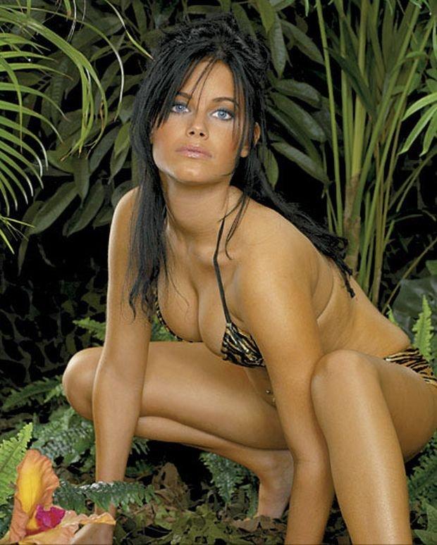 Nude intialaiset naiset tarttuvat dicksiin-4474
