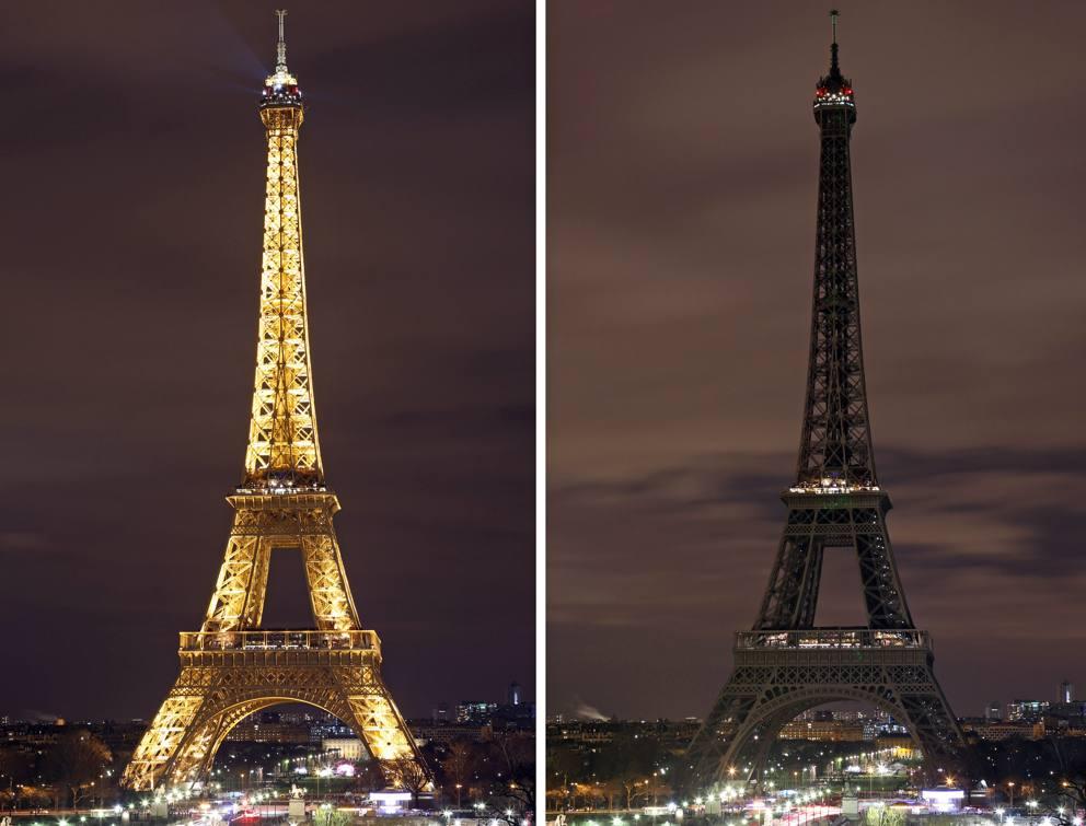 Earth Hour: luci spente per 60 minuti in tutto il mondo per fermare il  cambiamento climatico - Corriere.it