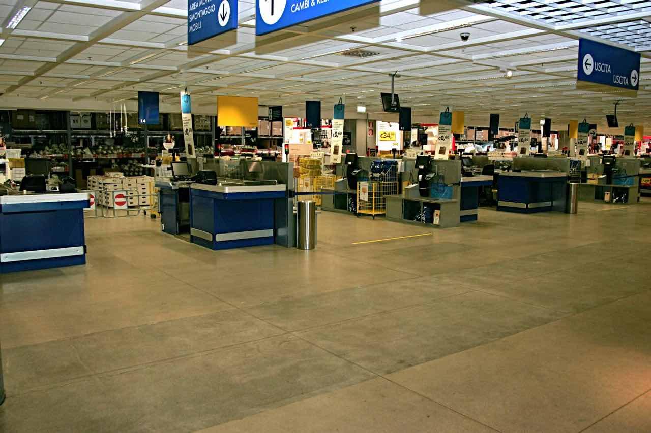 Ikea Deserta Di Sabato è Sciopero Corriereit