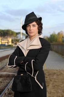 Luisa Ranieri vs Luisa Spagnoli e41080126f4