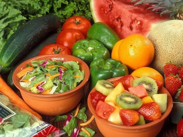 Scaffali Usati Per Negozio Di Frutta E Verdura.Frutta E Verdura La Vita Sugli Scaffali Si Allunga Di 15 Giorni