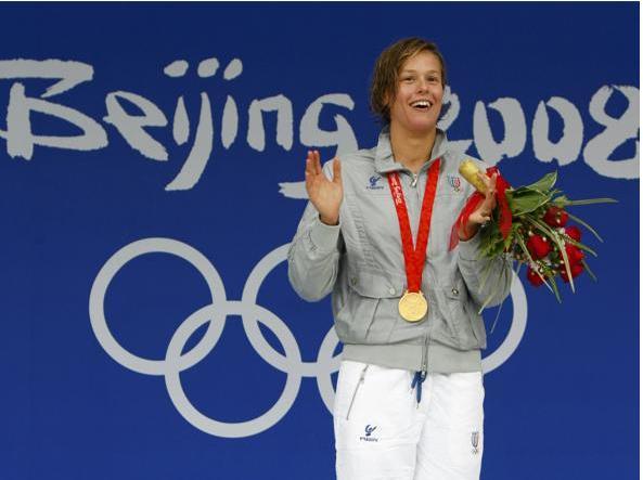 Nuoto, il palmares e tutte le medaglie vinte da Gregorio