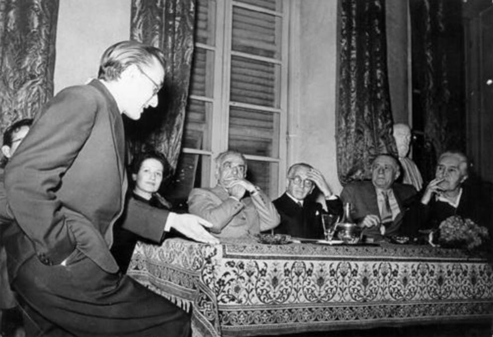 Andrea Camilleri Compie 90 Anni Fotostoria Dello Scrittore Regista