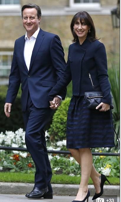 the best attitude 7b28b 82e61 Cappotto e giacca. Il British Style - Corriere.it