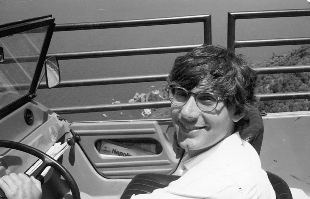 Giancarlo Siani, così 30 anni fa la camorra assassinò il ...