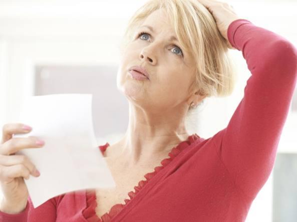 Calendario Menopausa.Menopausa Possibilita E Limitidei Rimedi Alternativi