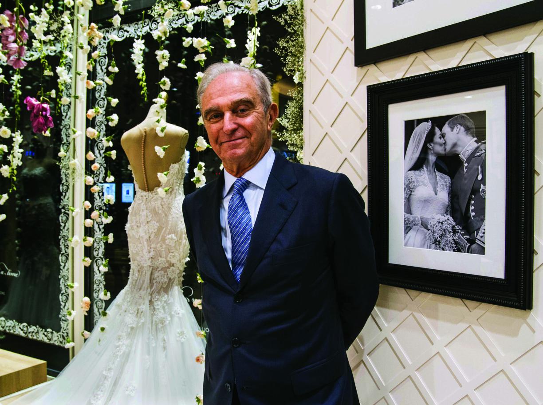 La sposa  Si organizza online Dalla scelta del vestito alla prova ... 01527d916b6