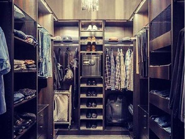 Cabina Armadio Groupon : Cabina armadio i trucchi per tenere abiti scarpe e borse in modo