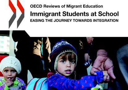 Il rapporto Ocse sugli immigrati a scuola