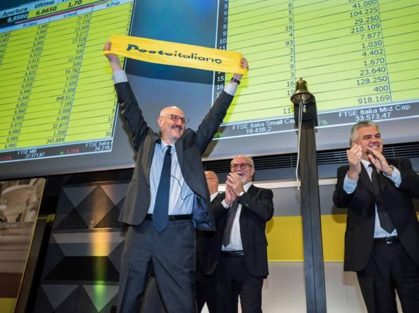 cd64e8f848 Borsa di Milano vale 567 miliardi, il 34,8% del Pil: tutti i numeri ...