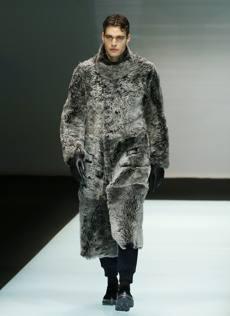 newest ea5ca f66e1 La pelliccia ecologica ora è di lusso Lo stile senza ...