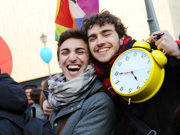 Da Telecom e Eataly: in aziendavia libera alle famiglie arcobaleno ...