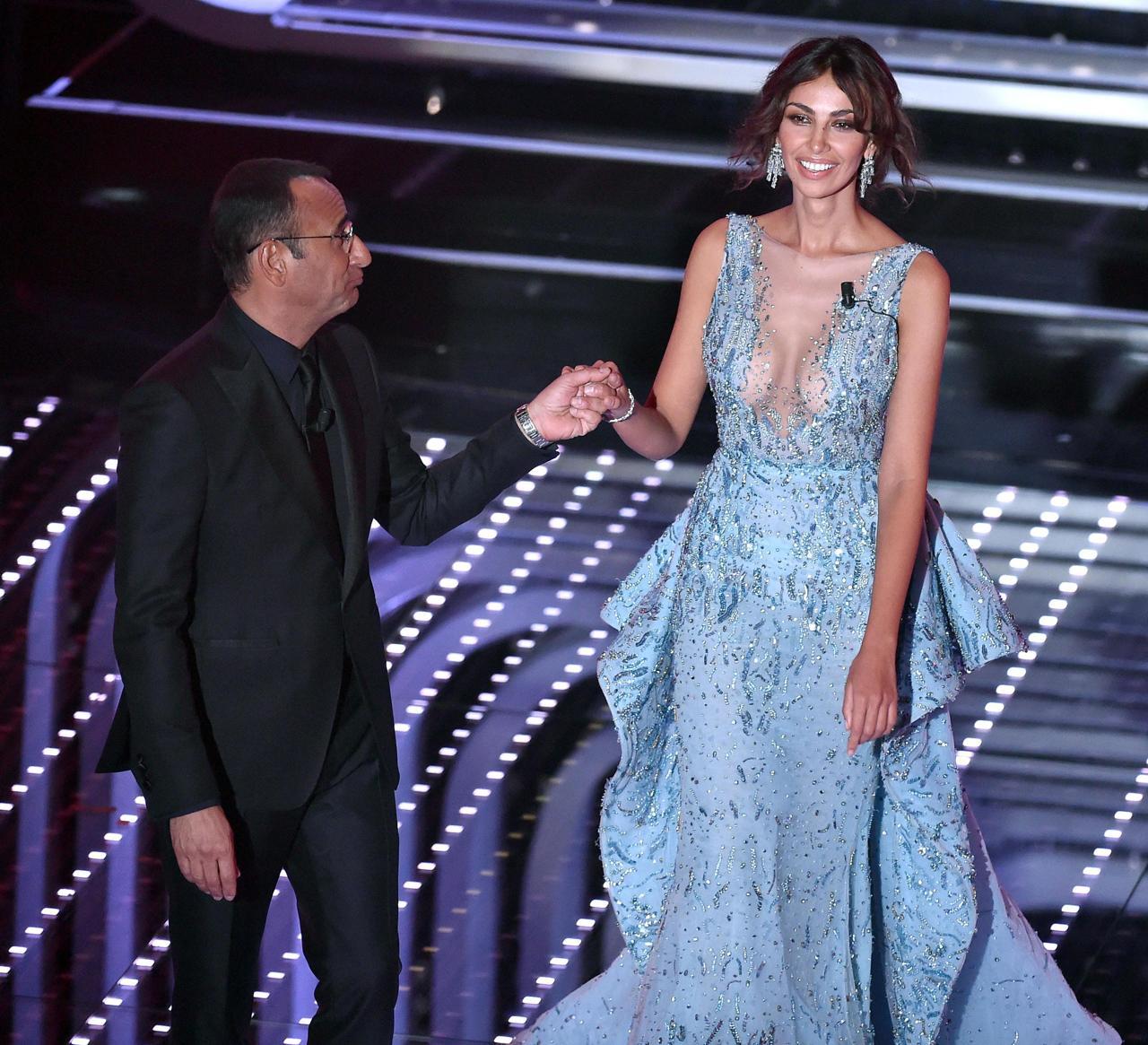 fe49fa02b344 Sanremo Madalina