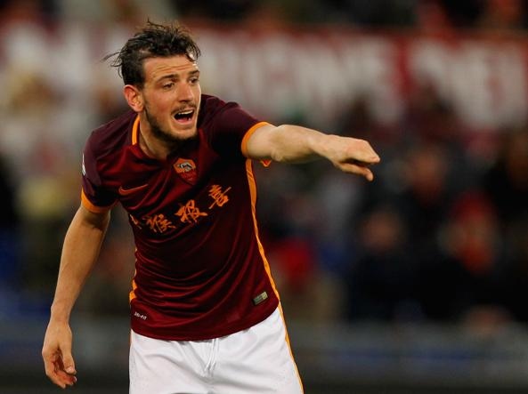 Alessandro Florenzi (Getty Images)