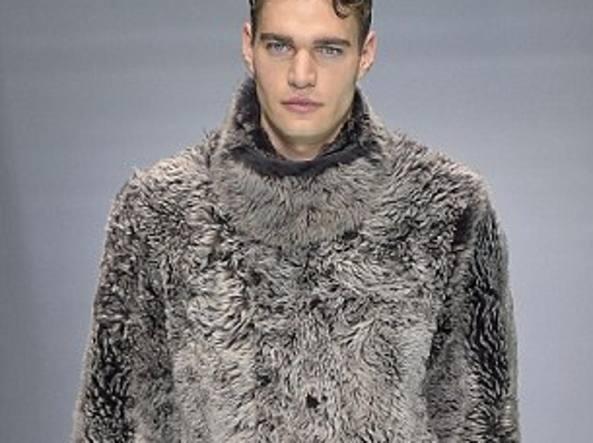 pretty nice 9c729 90761 L'anno della pellicce sintetiche. Ma sono davvero ecologiche ...